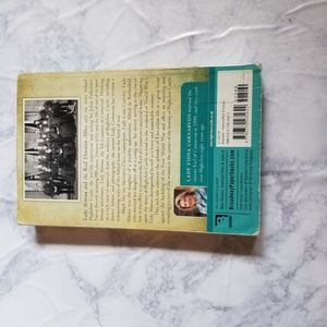Accents - Lady Almina and the Real Downton Abby Novel Book